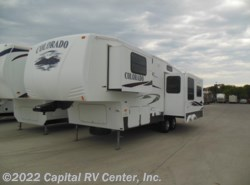 Used 2008  Dutchmen Colorado 27RL by Dutchmen from Capital RV Center, Inc. in Minot, ND