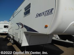 Used 2004  Keystone Sprinter 292FWRL by Keystone from Capital RV Center, Inc. in Minot, ND