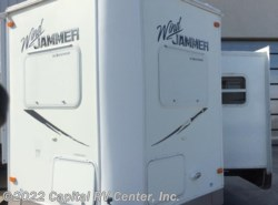 Used 2009  Forest River Rockwood Windjammer 2808W by Forest River from Capital RV Center, Inc. in Minot, ND