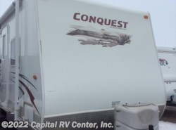 Used 2011  Gulf Stream Conquest 27 BHS