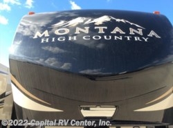 New 2017 Keystone Montana High Country 310RE available in Minot, North Dakota