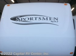 Used 2007  K-Z Sportsmen 2857 by K-Z from Capital RV Center, Inc. in Minot, ND