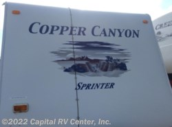 Used 2007  Keystone Copper Canyon 2591 RBS by Keystone from Capital RV Center, Inc. in Minot, ND