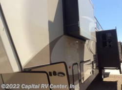 New 2018  Keystone Cougar 326RDS by Keystone from Capital RV Center, Inc. in Bismarck, ND