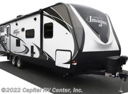 New 2018  Grand Design Imagine 2600RB by Grand Design from Capital RV Center, Inc. in Minot, ND