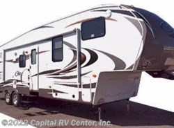 Used 2011  Keystone Cougar 276RLS by Keystone from Capital RV Center, Inc. in Minot, ND