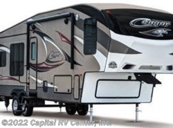 Used 2015  Keystone Cougar 327RES by Keystone from Capital RV Center, Inc. in Minot, ND