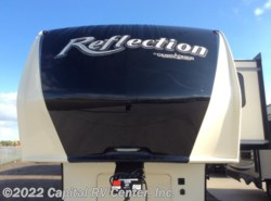 New 2018  Grand Design Reflection 367BHS by Grand Design from Capital RV Center, Inc. in Minot, ND