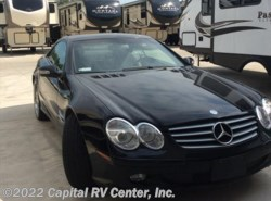 Used 2003  Miscellaneous  Mercedes Benz SL 500 by Miscellaneous from Capital RV Center, Inc. in Minot, ND