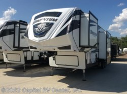 New 2018  Grand Design Momentum 349M by Grand Design from Capital RV Center, Inc. in Minot, ND