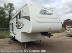 Used 2007  Jayco Eagle 313RKS by Jayco from Capital RV Center, Inc. in Minot, ND