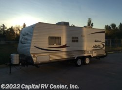 Used 2006  Forest River Salem 20 FB by Forest River from Capital RV Center, Inc. in Minot, ND