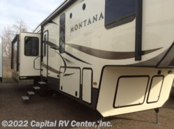 Used 2016 Keystone Montana 3440RL available in Minot, North Dakota