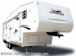 Used 2009 Gulf Stream Conquest 245 FBW available in Minot, North Dakota