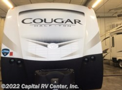 New 2018  Keystone Cougar Half-Ton 26RBS by Keystone from Capital RV Center, Inc. in Minot, ND