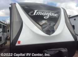 New 2018  Grand Design Imagine 2400BH by Grand Design from Capital RV Center, Inc. in Minot, ND