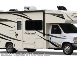 New 2018  Coachmen Freelander  21RS by Coachmen from Capital RV Center, Inc. in Minot, ND