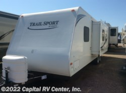 Used 2011  R-Vision Trail-Sport TS29BHSS by R-Vision from Capital RV Center, Inc. in Minot, ND