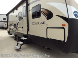 New 2019 Keystone Cougar Half-Ton 29BHS available in Minot, North Dakota