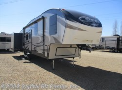 New 2016  Keystone Cougar 325RPS by Keystone from Capital RV Center, Inc. in Bismarck, ND