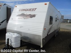 Used 2011  Gulf Stream Conquest Lite 269 BHL by Gulf Stream from Capital RV Center, Inc. in Bismarck, ND