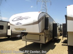 New 2017  Keystone Cougar XLite 28SGS by Keystone from Capital RV Center, Inc. in Minot, ND