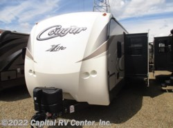 New 2017  Keystone Cougar XLite 26RBI by Keystone from Capital RV Center, Inc. in Minot, ND