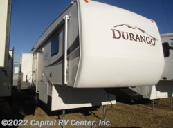 Used 2007  K-Z Durango 325RL by K-Z from Capital RV Center, Inc. in Bismarck, ND