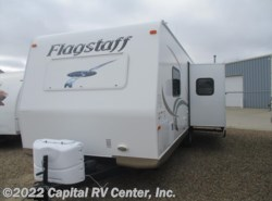 Used 2012  Forest River Flagstaff Super Lite/Classic 26RLSS