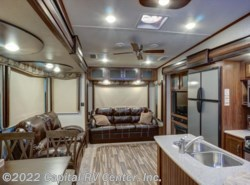 New 2017  Keystone Montana High Country 370BR by Keystone from Capital RV Center, Inc. in Bismarck, ND