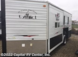 Used 2015  Ice Castle RodFather 17 by Ice Castle from Capital RV Center, Inc. in Bismarck, ND