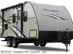 New 2017  Keystone Passport Ultra Lite Express 239ML by Keystone from Capital RV Center, Inc. in Bismarck, ND