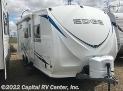 Used 2011  Heartland RV Edge M21 by Heartland RV from Capital RV Center, Inc. in Bismarck, ND