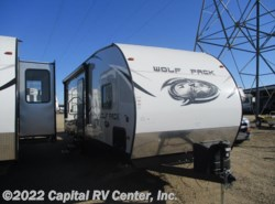 New 2018  Forest River Wolf Pack 24 PACK 12 by Forest River from Capital RV Center, Inc. in Bismarck, ND