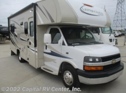 Used 2016  Coachmen Leprechaun 220QB by Coachmen from Capital RV Center, Inc. in Bismarck, ND