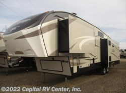 Used 2016  Keystone Cougar 333MKS by Keystone from Capital RV Center, Inc. in Bismarck, ND