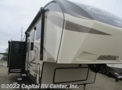 New 2018  Keystone Cougar 336BHS by Keystone from Capital RV Center, Inc. in Bismarck, ND