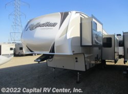 New 2018  Grand Design Reflection 28BH by Grand Design from Capital RV Center, Inc. in Minot, ND