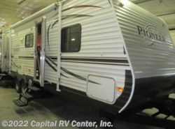 Used 2013  Heartland RV Pioneer 27TB by Heartland RV from Capital RV Center, Inc. in Bismarck, ND