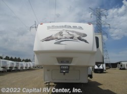 Used 2007  Keystone Montana 3650RK by Keystone from Capital RV Center, Inc. in Bismarck, ND