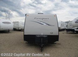 Used 2017 Keystone Passport Ultra Lite Express 239ML available in Bismarck, North Dakota