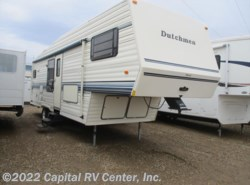 Used 1992  Dutchmen Royal 30RK by Dutchmen from Capital RV Center, Inc. in Bismarck, ND