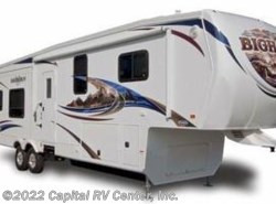 Used 2011  Heartland RV Bighorn BH 3585RL by Heartland RV from Capital RV Center, Inc. in Bismarck, ND