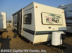 Used 1995  Keystone Hornet 27 RK by Keystone from Capital RV Center, Inc. in Bismarck, ND
