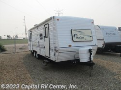 Used 2000  Forest River Salem 26FLS by Forest River from Capital RV Center, Inc. in Bismarck, ND