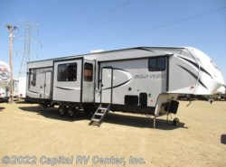 New 2018  Forest River Wolf Pack 325 by Forest River from Capital RV Center, Inc. in Bismarck, ND