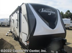 New 2018  Grand Design Imagine 2500RL by Grand Design from Capital RV Center, Inc. in Bismarck, ND