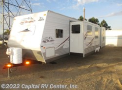 Used 2006  Jayco Jay Feather 31BHDS by Jayco from Capital RV Center, Inc. in Bismarck, ND