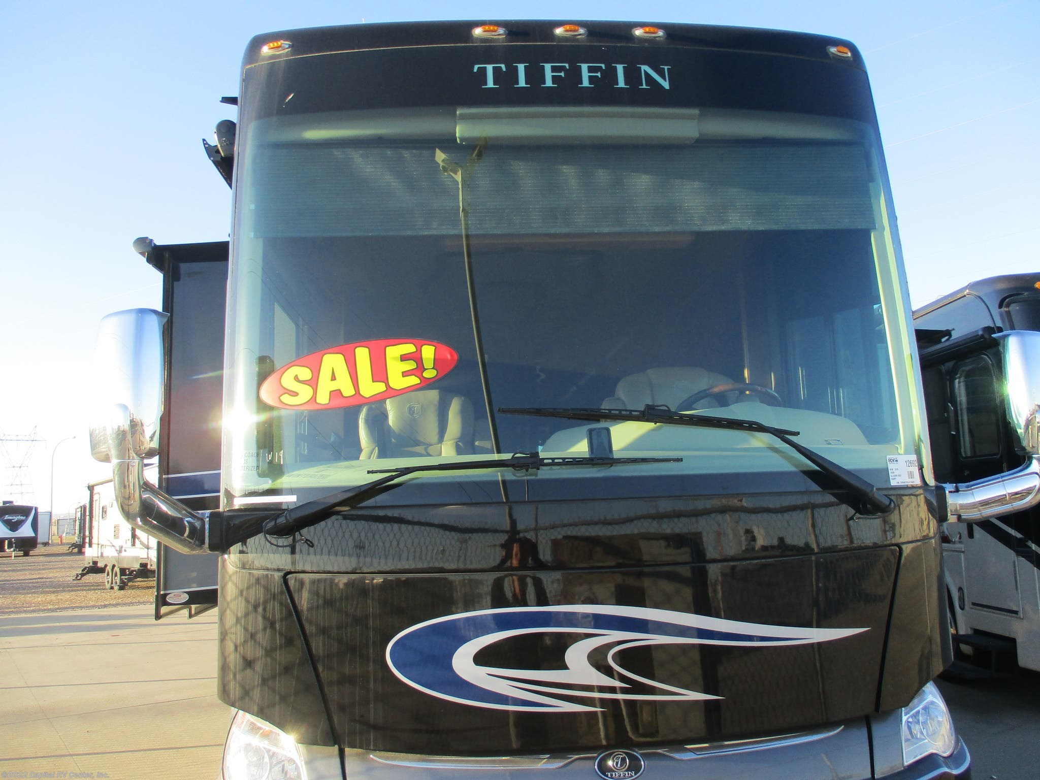 2018 Tiffin RV Allegro Bus 45 OPP for Sale in Bismarck, ND 58501 | 2612692