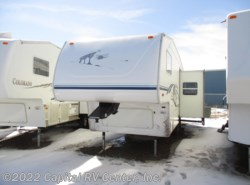 Used 2003  Keystone Cougar 285 by Keystone from Capital RV Center, Inc. in Bismarck, ND